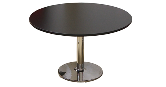 Disc Base Meeting Table